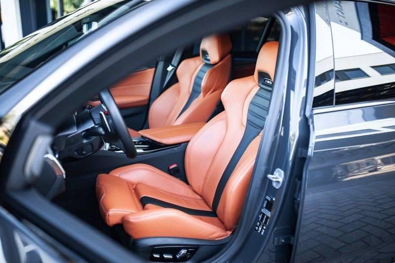 BMW 5 Serie M5 Competition *M Sportuitlaat / Laserlight / Harman/Kardon / ACC* afbeelding 5