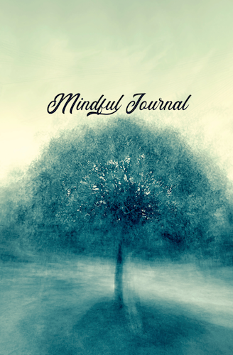 mindful journal to clarity cover