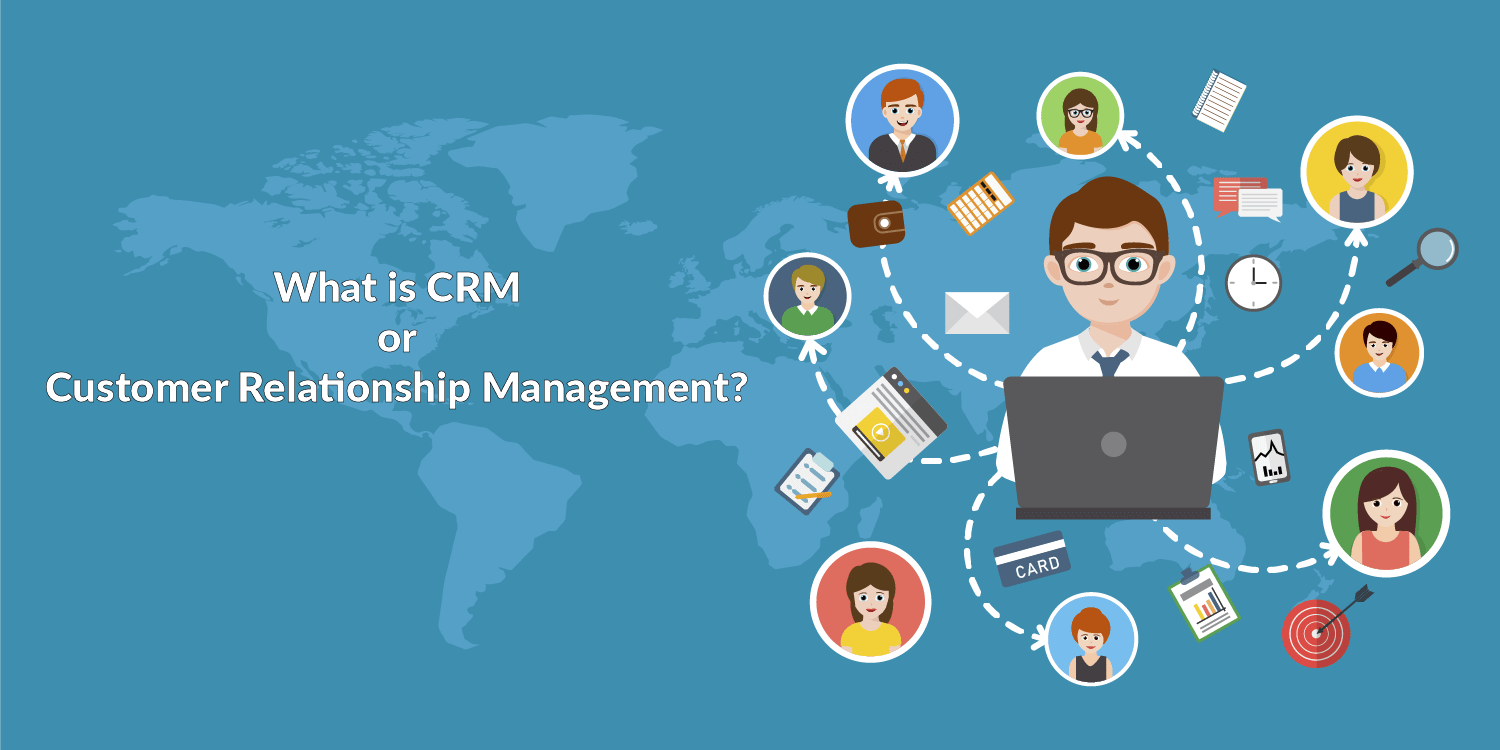 CRM Tools For SaaS