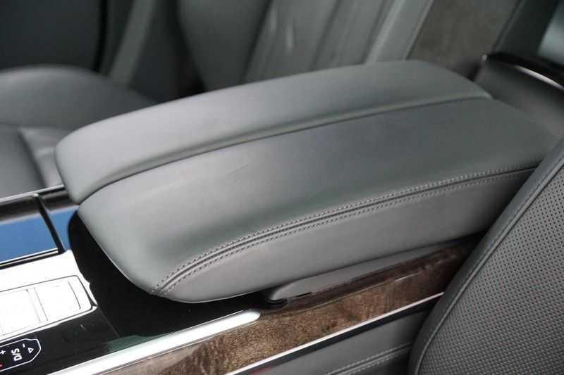 Audi A8 50 TDI quattro Pro Line Plus / B&O / ACC / Side & Lane Assist / Head-Up / Nieuwpr: 168.000,- afbeelding 12