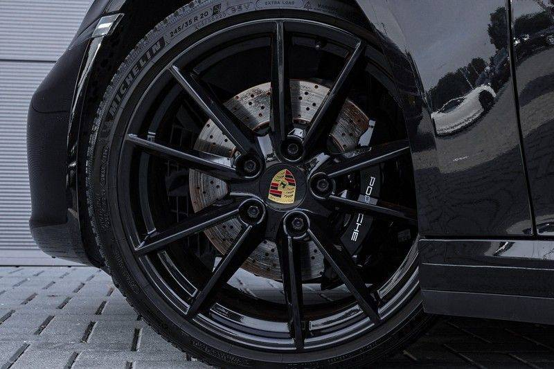 "Porsche 911 3.0 Carrera S Sportdesign Aerokit Sportchrono Matrix 20"" afbeelding 15"