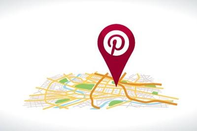 place pins pinterest