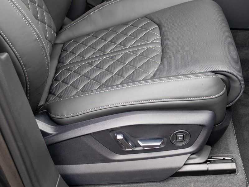 Audi Q7 60 TFSI e quattro Competition | Head Up Display | Assistentiepakket Tour/City | Pano.Dak | Stoelventilatie/Massage | S-Sportstoelen | Bose Premium Sound afbeelding 12