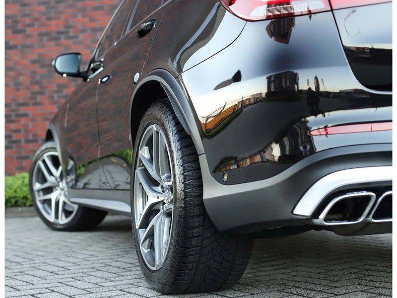 Mercedes-Benz GLC 63 S AMG 4-MATIC+ *510 PK*Facelift*Driver Package*Assistent Plus* afbeelding 4