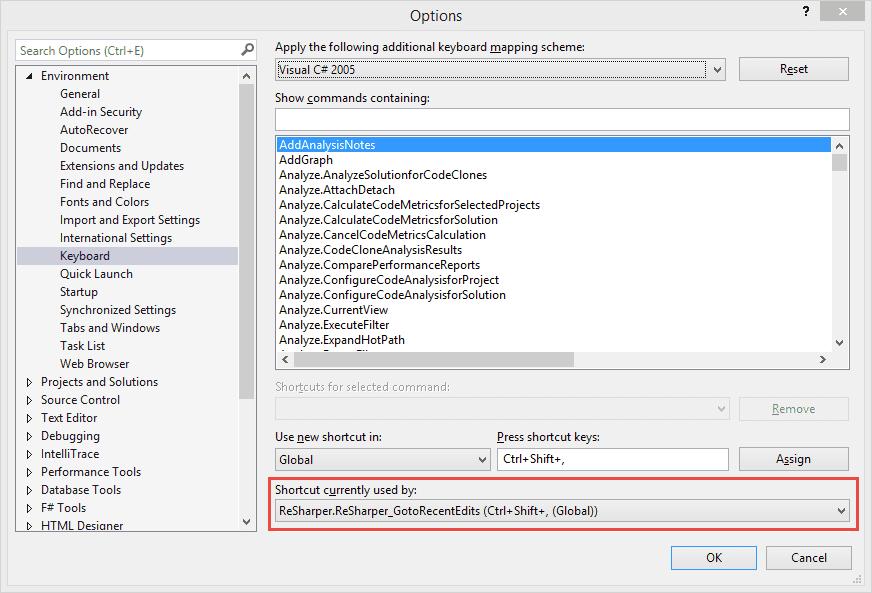 keyboard options 2