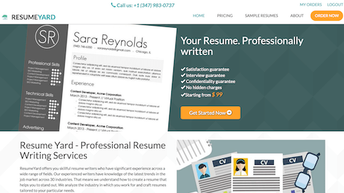 ResumeYard.com