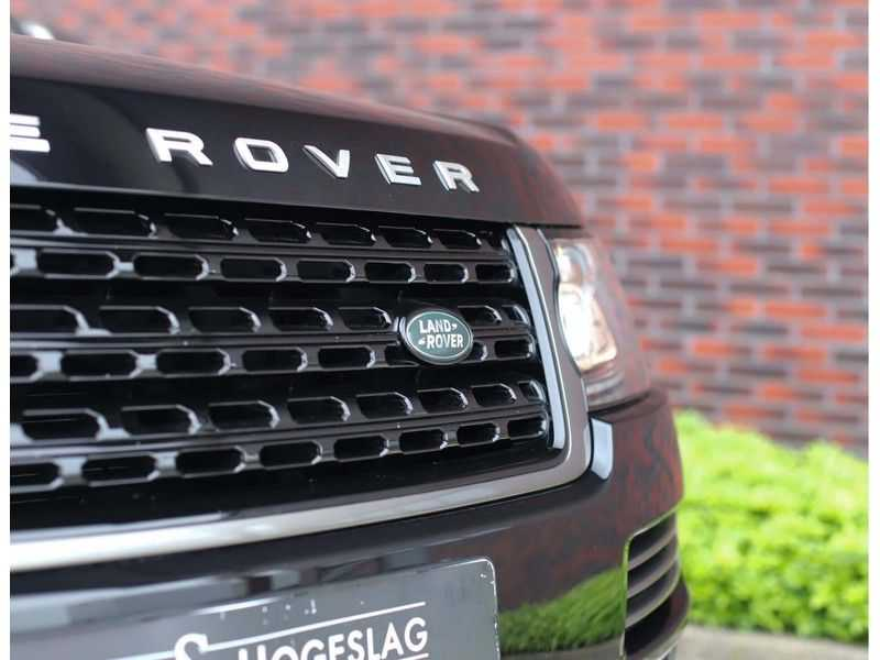 Land Rover Range Rover 5.0 V8 Autobiography *Pano*Camera*Full option!* afbeelding 24