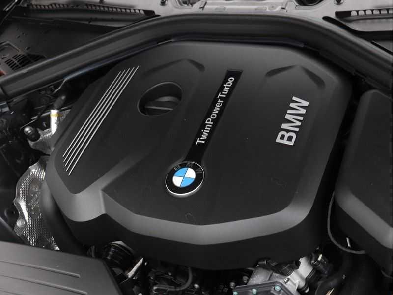 BMW 4 Serie Gran Coupé Exe. M-Sport 418i afbeelding 7