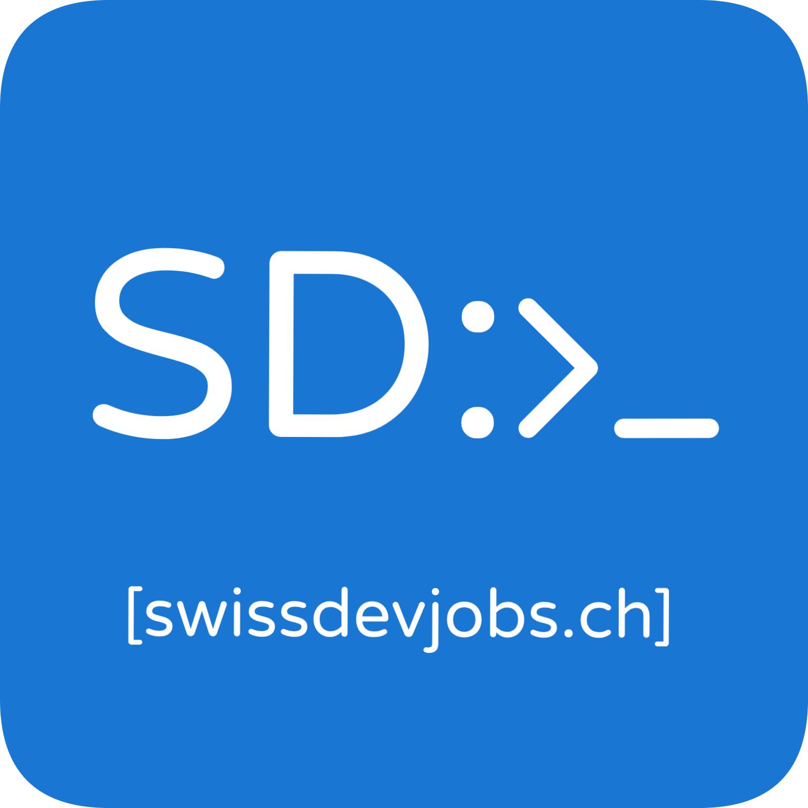 SwissDevJobs