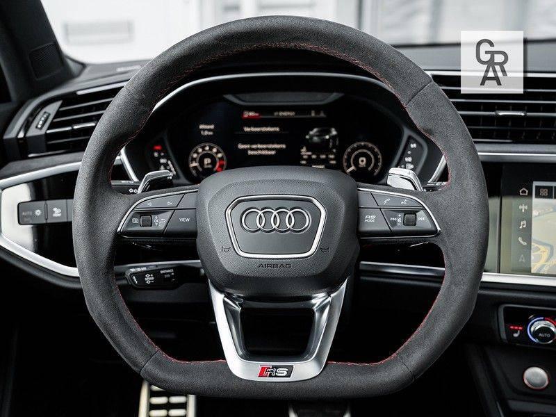 Audi RS Q3 Sportback TFSI RSQ3 afbeelding 12