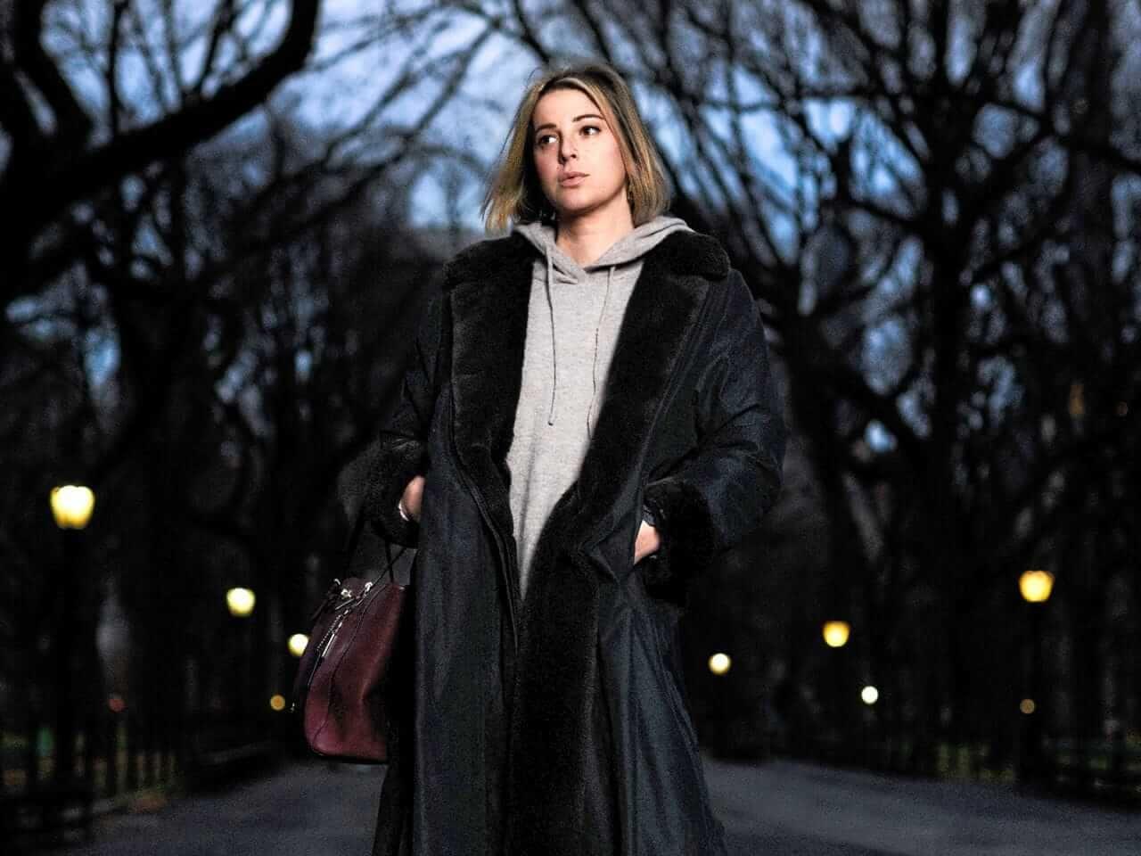 Торри Питерс. Источник: womensagenda.com.au