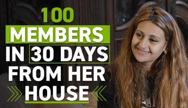 SPENGA Owner Sonal Kulkarni: 100 Paying Members In 30 Days