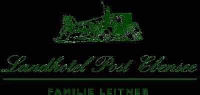 Landhotel Post Ebensee Logo
