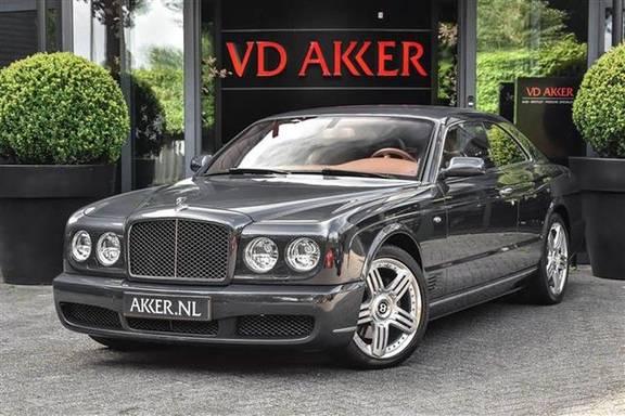 Bentley Brooklands 6.75 V8 (1 VAN 550) SLECHTS 19DKM