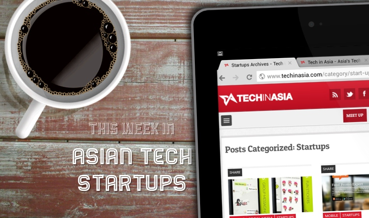 25 startups that caught our eye