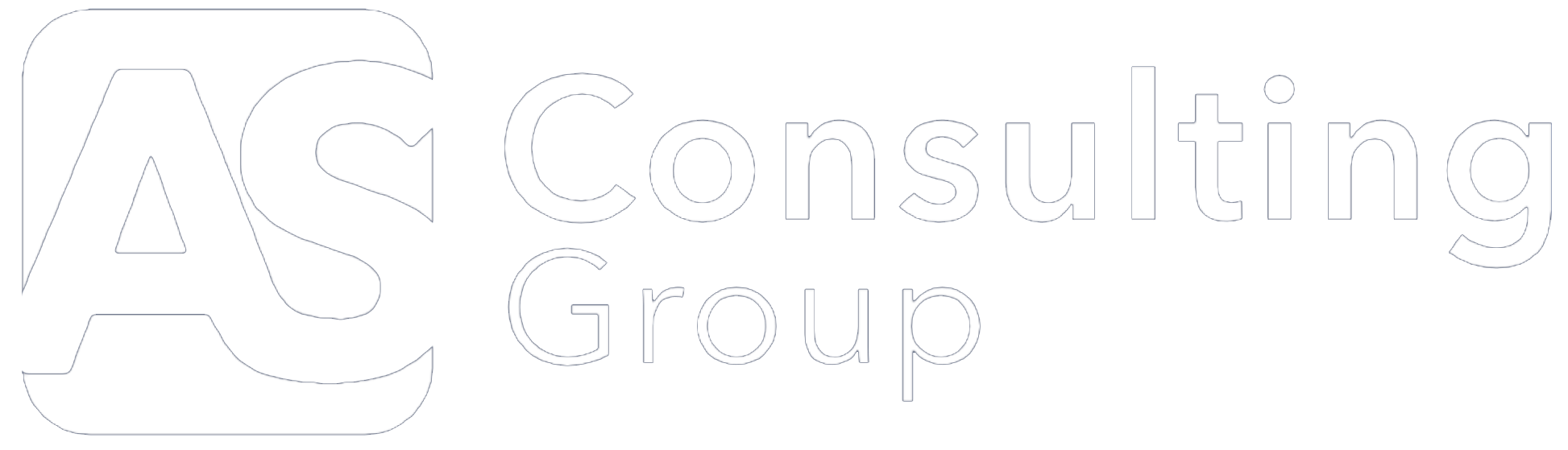 AS Consulting Group logo