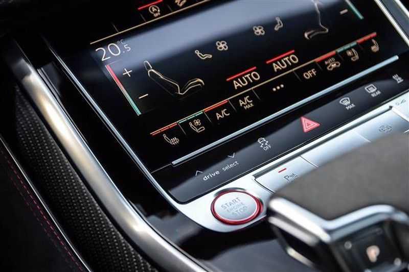 Audi RS Q8 NP.258K DYNAMIC PLUS+PANO.DAK+DESIGNPAKKET afbeelding 25