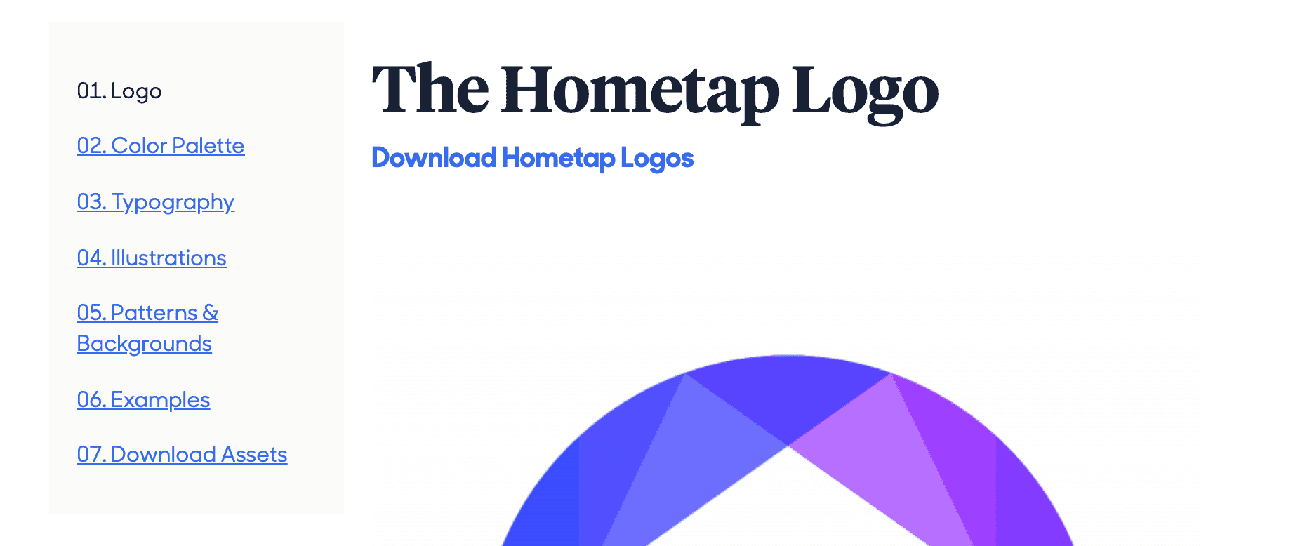 Hometap Style Guide