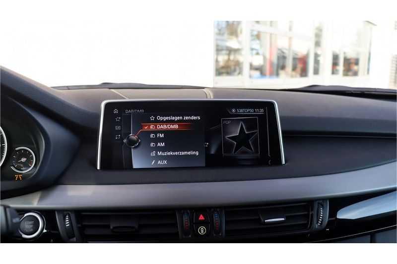 BMW X5 M50d High Executive, 7 pers, Harman/Kardon, Head-Up Display afbeelding 7
