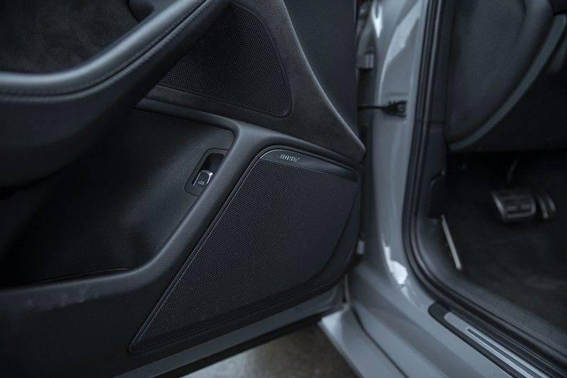Audi RS6 Performance Pro Line Plus 4.0 TFSI quattro 605PK BTW + Keramisch + Carbon + Nardo Grey + Panoramadak + 4 nieuwe banden afbeelding 9