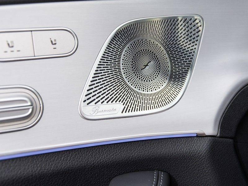 "Mercedes-Benz GLE 350 de 4MATIC AMG LINE, 22"", WIDESCREEN, PANO, afbeelding 10"