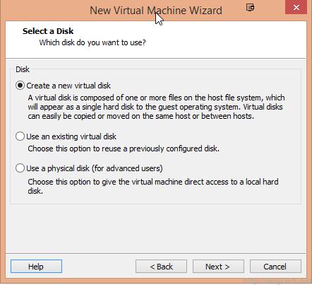 Installing VMware ESXi 6.0 in VMware Workstation 11 - 12