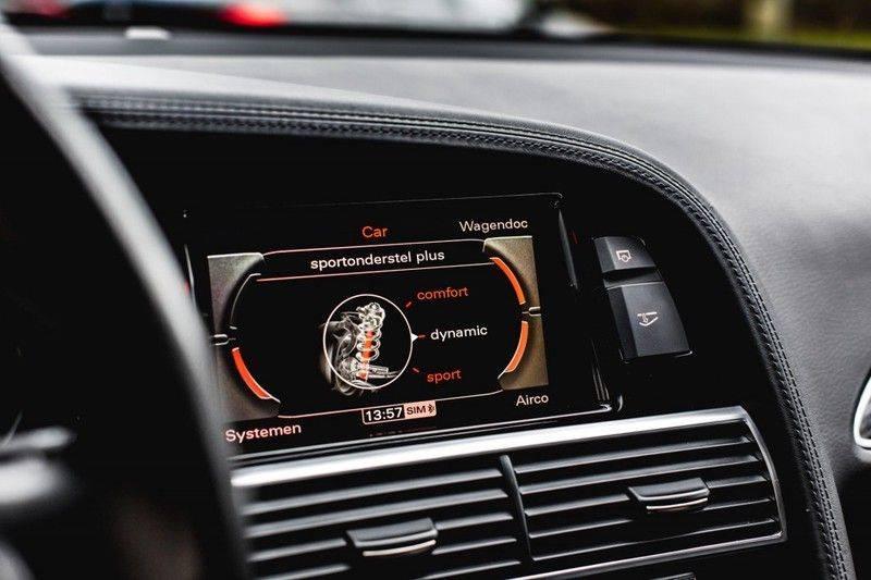 Audi RS6 5.0 TFSI V10 Plus 720PK Keramisch 1/500 afbeelding 17