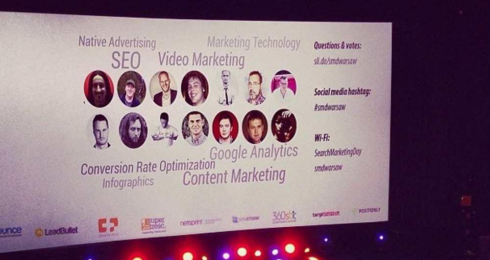 How to Use Native Advertising to Earn Big Links (Search Marketing Day Presentation)