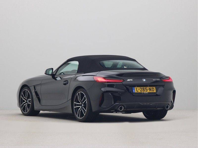 BMW Z4 Roadster sDrive20i High Executive M-Sport Automaat afbeelding 19