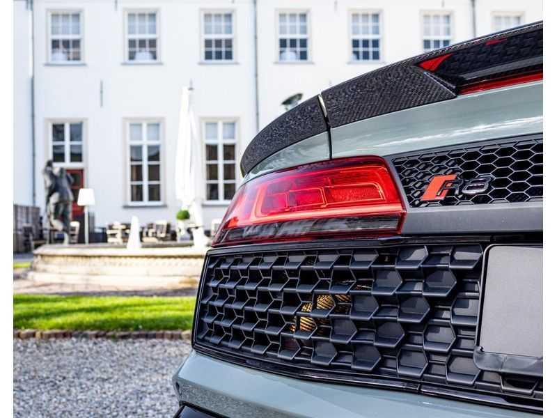 Audi R8 Spyder 5.2 performance quattro | 620PK | Magnetic Ride V10 | B&O sound | Carbon | Ceramic | Audi Exclusive | Garantie tot 07-2025* afbeelding 10