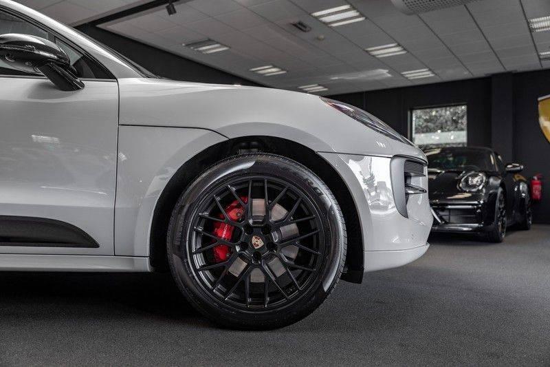 Porsche Macan GTS Krijt Bose Luchtvering Pano trekhaak 2.9 GTS afbeelding 7