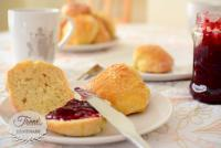 Cottage Cheese Buns