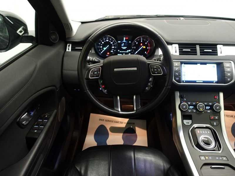 Land Rover Range Rover Evoque 2.0 TD4 180pk HSE Autobiography Aut- Panodak, Leer, Camera, Slechts 64dkm! afbeelding 7