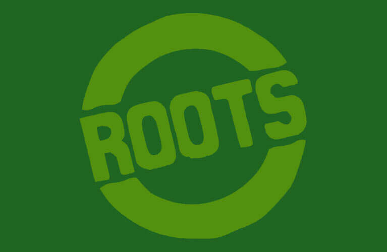 Roots Restaurant Project Cover