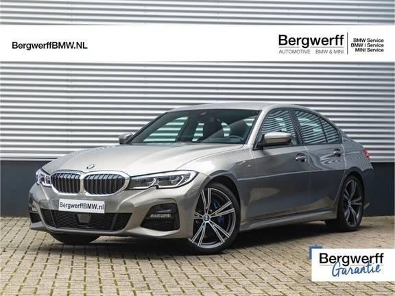 BMW 3 Serie 330i M-Sport - Individual - Driving Ass - Live Cockpit Prof