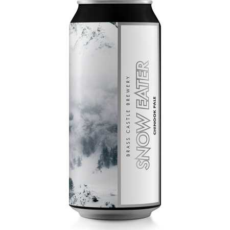 Snow Eater by Brass Castle Brewery