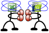 Excel vs. Calc