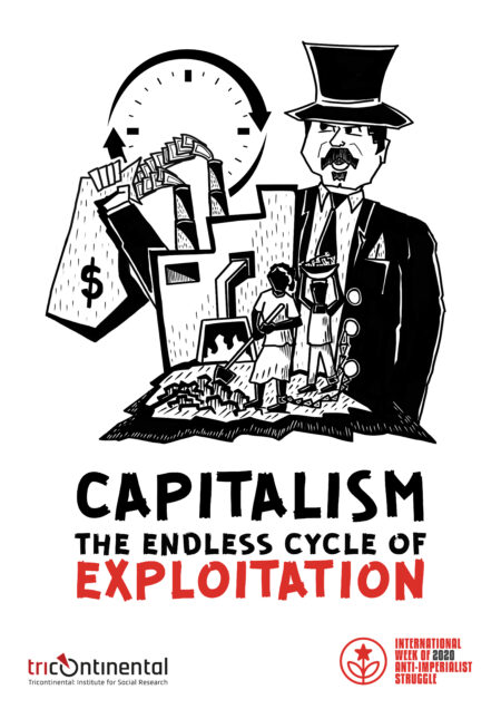 Capitalism - Endless Cycle of Exploitation
