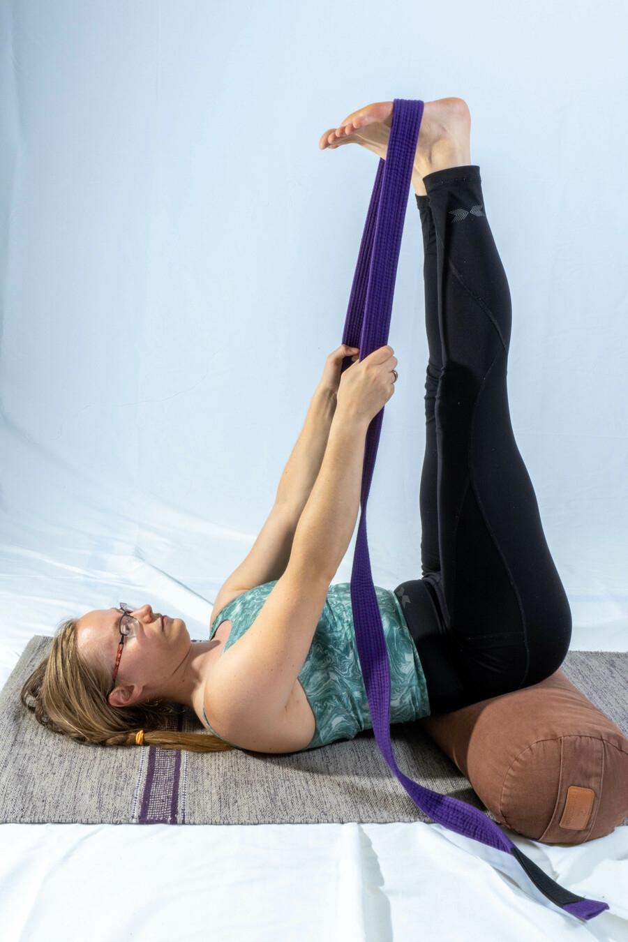 Yin Yoga (alle Level)