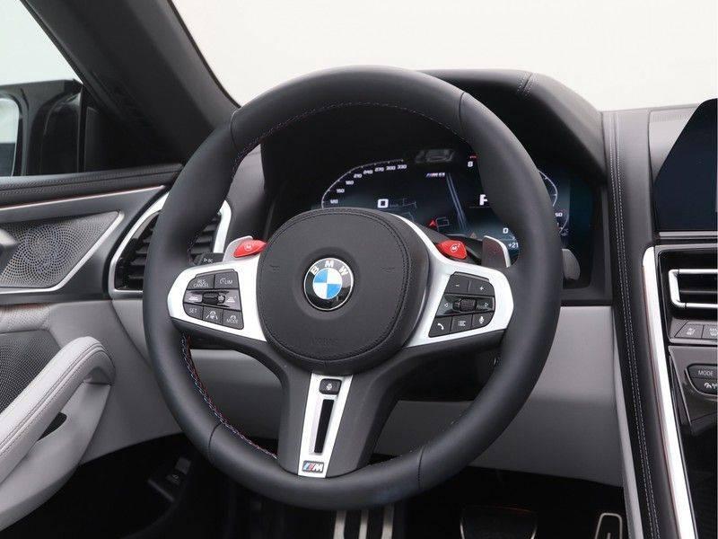 BMW M8 M8 Competition Pack Bezichtiging op Afspraak !!! afbeelding 2