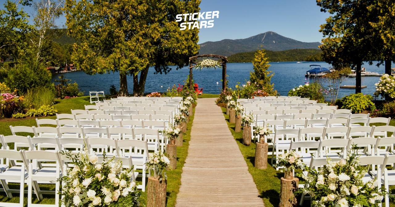 Gästeliste Hochzeit: Wer darf kommen und wer nicht?