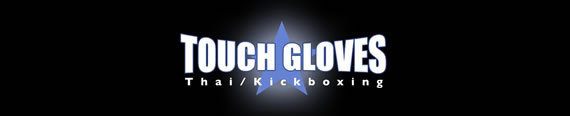 touch gloves penzance kickboxing classes