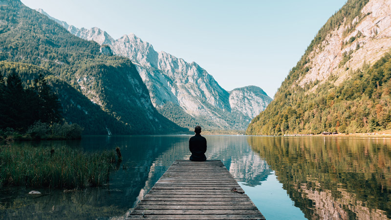 The Path of Forgiveness