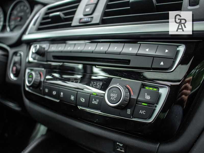 BMW M4-serie Coupé M4 Competition | Schuifdak | Carbon afbeelding 16
