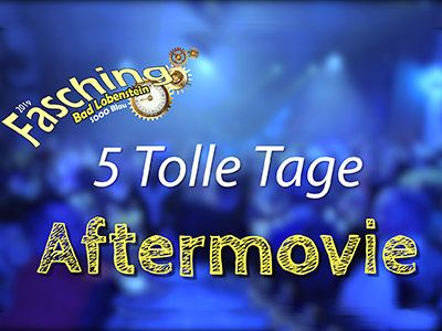 Thumbnail 5 Tolle Tage