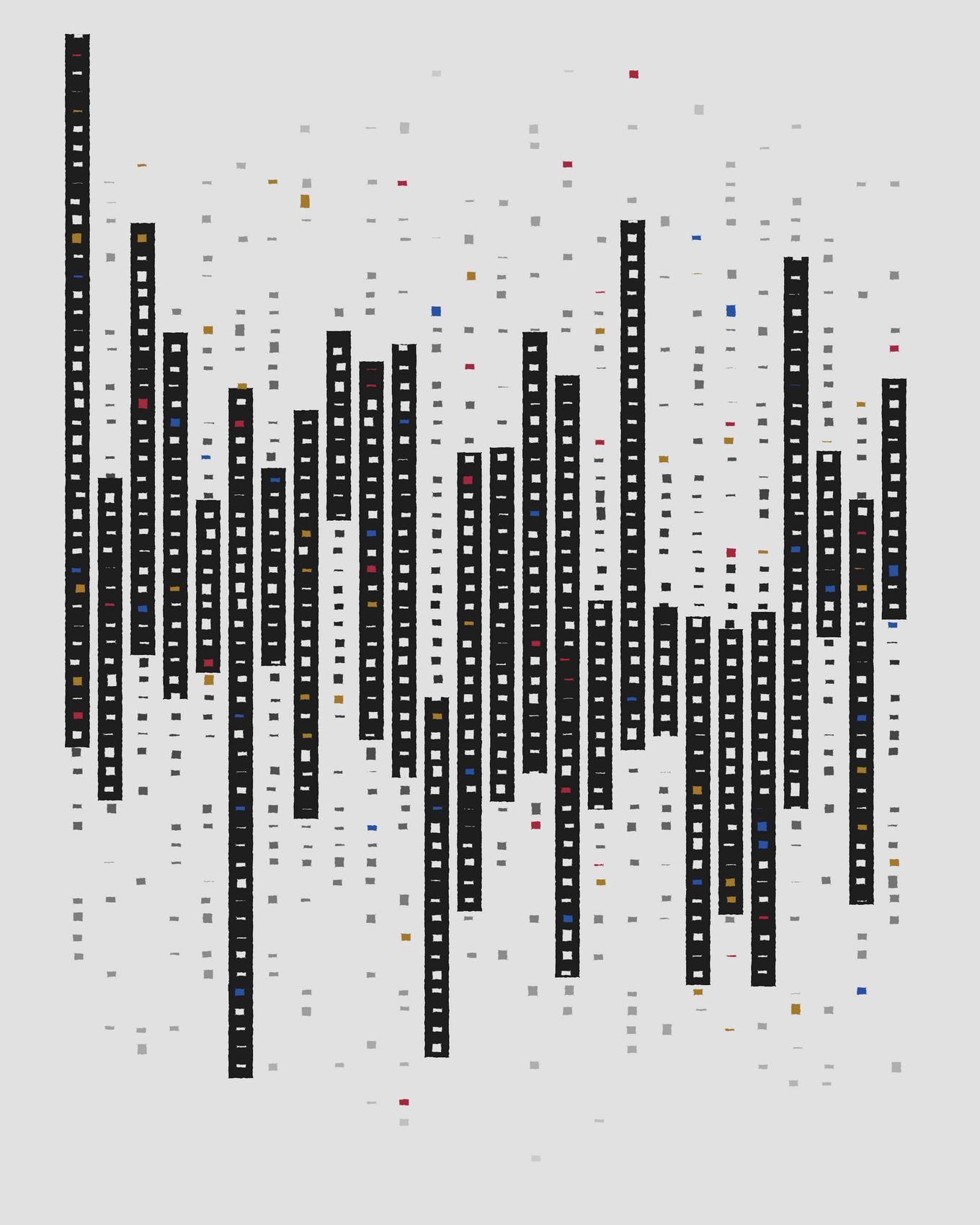 Domino Dancing 2