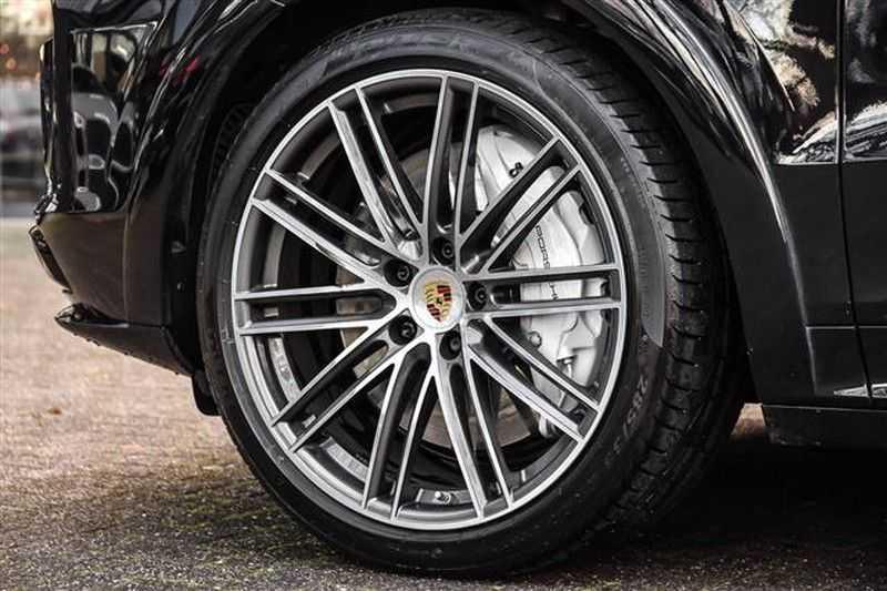 Porsche Cayenne 3.0 SPORTDESIGN+22INCH+HEADUP+PANO.DAK NP.169K afbeelding 17