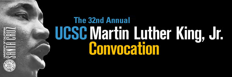 Martin Luther King Jr. Convocation