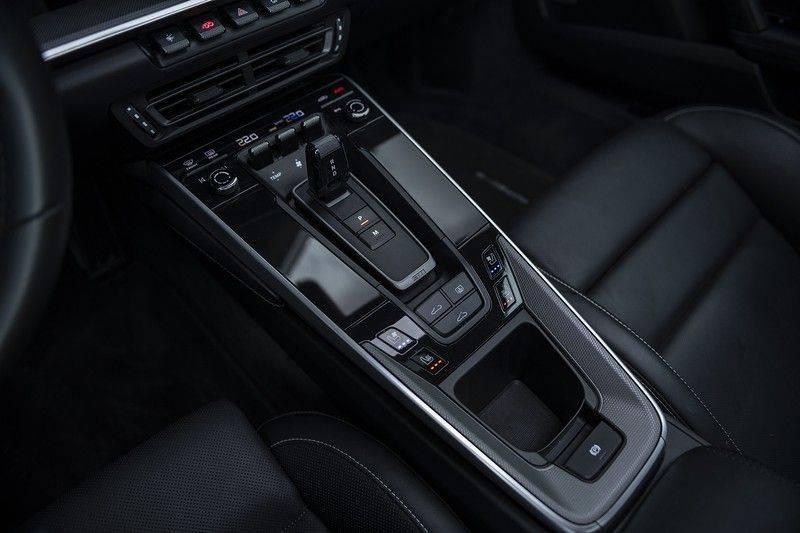 "Porsche 911 3.0 Carrera Sport Design Pack, ACC, Lifting, Pano, Sportuitlaat, Klimaatstoelen, 21"", PPF, SportChrono, Nightvision, BOSE Surrou afbeelding 25"