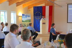 General Assembly at EZ AGRAR